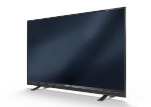 3D Fernseher Grundig 49 VLE 822 BL