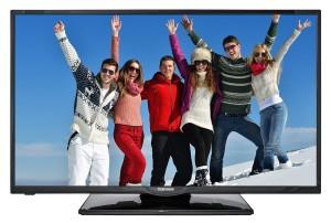 LCD TV von Telefunken