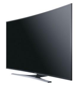 3D Fernseher Samsung UE40JU6550