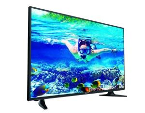 LCD TV von Hinsense