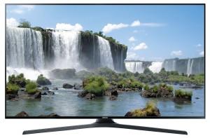 Der Samsung Fernseher mit Smart TV