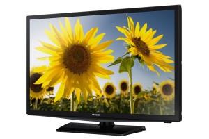 Preiswerte Fernseher - Der Samsung UE32H4000