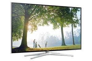 Der Full HD Flachbildfernseher von Samsung