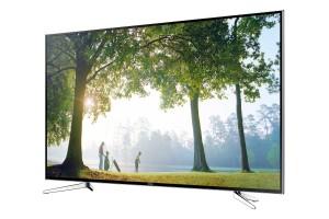 Der 3D Flachbildfernseher von Samsung