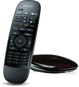 Fernseher Zubehör: Logitech Harmony Smart Control